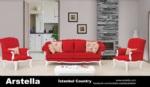 arstella mobilya / country koltuk