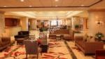 EVGÖR MOBİLYA / Otel Bekleme Salonu Mobilyaları