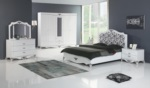 Beyza Yatak Odası