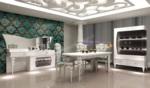 Yıldız Mobilya / Enzo Yemek Odası