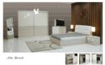 Moda ev Mobilya / Ada Yatak Odası Takımı