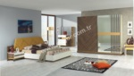 EVGÖR MOBİLYA / Toronto Modern Yatak Odası