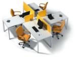 ofiszade / workstation çalışma masası