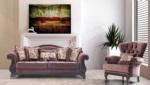 Mobilyalar / Naren Klasik Koltuk Takımı