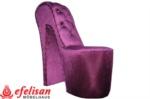 Efelisan Einrichtungs GmbH / Ayakkabı Sandalye 72