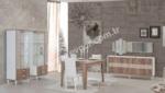 Mobilyalar / Lenisa Modern Yemek Odası