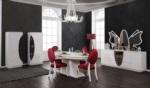 Yıldız Mobilya / Kelebek Yemek Odası