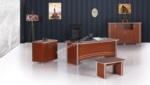 Mobilyalar / Brenda Makam Odası