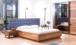 Yıldız Mobilya / Karina Yatak Odası