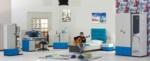 Cicila Bebe Genç Mobilyaları / CİCİLA GENÇ ODASI