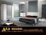 ****AXA WOISS Meubelen / farklı bir tasrıma sahip modern yatak odası takımı