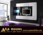 .AXA WOISS Meubelen / kaliteli ekonomik ucuz modern tv duvar ünitesi | 31 1720