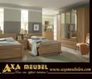 .AXA WOISS Meubelen / modern - şık - estetik yatak odası takımı