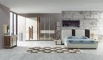 Yıldız Mobilya / Alya Yatak Odası