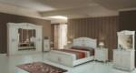 Dassa Mobilya  / Manolya Yatak Odası