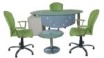 Yılmaz Ofis Mobilyaları / Uzay Cam Masa