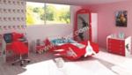 Mobilyalar / Sibona Genç Odası