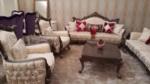 CLASICO mobilya / Sultan oturma gurubu