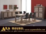 .AXA WOISS Meubelen / üstün kalite ve modern tasarımlı yemek odası takımı