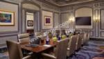 EVGÖR MOBİLYA / Otel Toplantı Salonu Mobilyaları