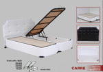 Asır Meubel / Carre Boxspring