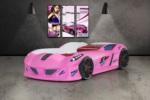 www.setay.com.tr / Jaguar pink arabalı yatak