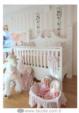 www.lacote.com.tr / Lacote prenses bebek odası