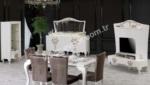 Mobilyalar / Petrus Avangarde Yemek Odası