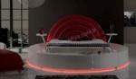 Yıldız Mobilya / Capris Bazalı Karyola