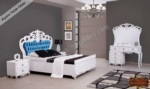 mobilyaminegolden.com / Alyans 3 Yatak Odası