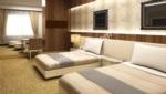 EVGÖR MOBİLYA / Otel Yatak Odası Modelleri