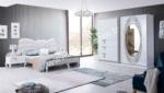 EVGÖR MOBİLYA / Lenosa Avangarde Yatak Odası