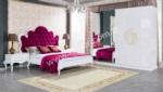 EVGÖR MOBİLYA / Optima Avangarde Yatak Odası