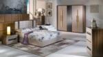İstikbal Den Haag Bayisi / Zenit yatak odası takımı