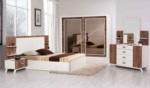 Yıldız Mobilya / Milano Yatak Odası