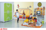 Efelisan Einrichtungs GmbH / SMART 27