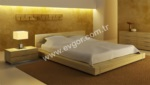EVGÖR MOBİLYA / Otel Yatakları