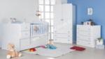 EVGÖR MOBİLYA / Loli Bebek Odası