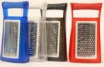 Alkapıda.com / Çift Taraflı Rende RVS  4 Renk