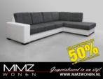 MMZ WONEN / Rahat ve şık olarak tasarlanmış Lux köşe koltuk