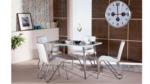 İstikbal Hollanda / Moda masa sandalye seti