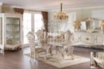 ONAT MOBİLYA / Yeni saraylı yemek odası