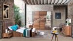 Mobilyalar / Sierra Ceviz Yatak Odası