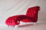 .EUROELIT MÖBEL / Design Relax Koltuk