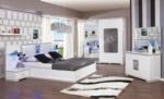 EVGÖR MOBİLYA / Asa Modern Yatak Odası