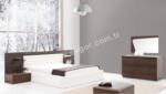 EVGÖR MOBİLYA / Casper Modern Yatak Odası