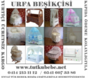 BEBEK BEŞİKLERİ / детская кроватка