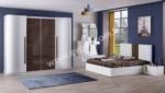 EVGÖR MOBİLYA / Dalva Modern Yatak Odası