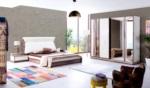 Yıldız Mobilya / Safran Yatak Odası