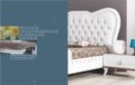 seronni mobilya / Nergis Yatak Odası